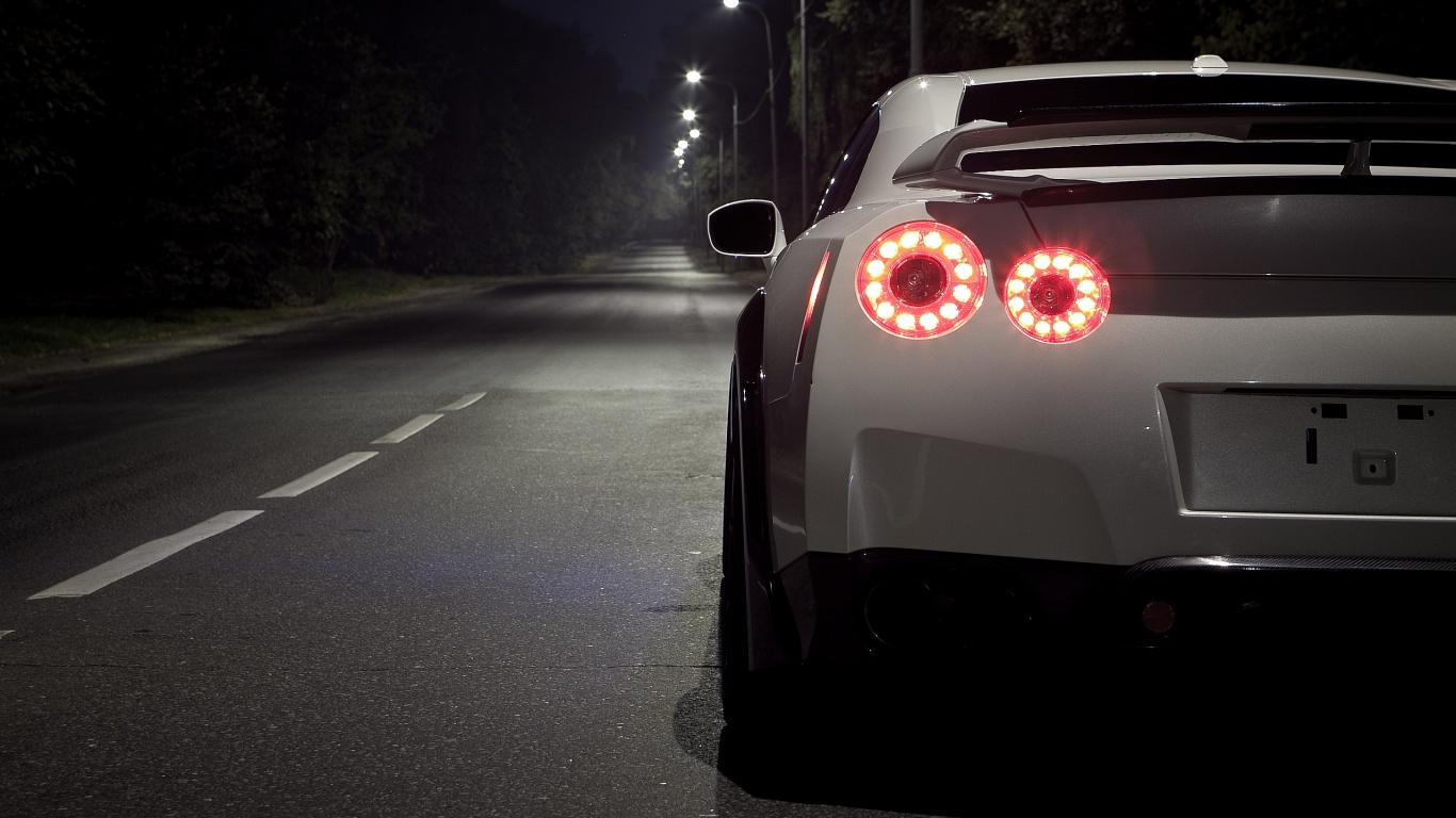 Gtr 1366x768 Houston Car Cruise